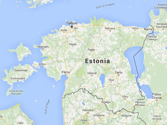 19 of the most beautiful cities and towns in Estonia