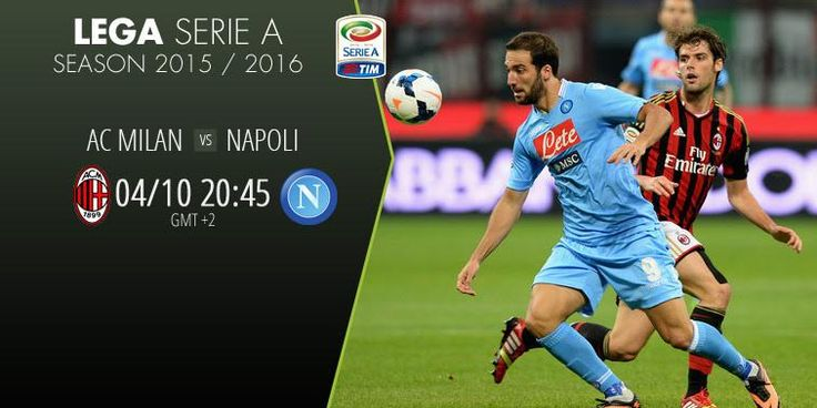 AC MILAN vs NAPOLI!!! who is going to win??? catch all the action of LEGA SERIES A only on www.betboro.com