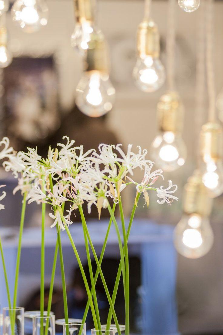 Flower Design al Salone nazionale Promessi Sposi Lecce