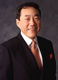 Charles B. Wang is a businessman and philanthropist who was a co-founder and former CEO of Computer Associates International, Inc. He is currently the owner of the NHL's New York Islanders ice hockey team and their AHL affiliate, an investor in numerous businesses, and benefactor to charities including SmileTrain.