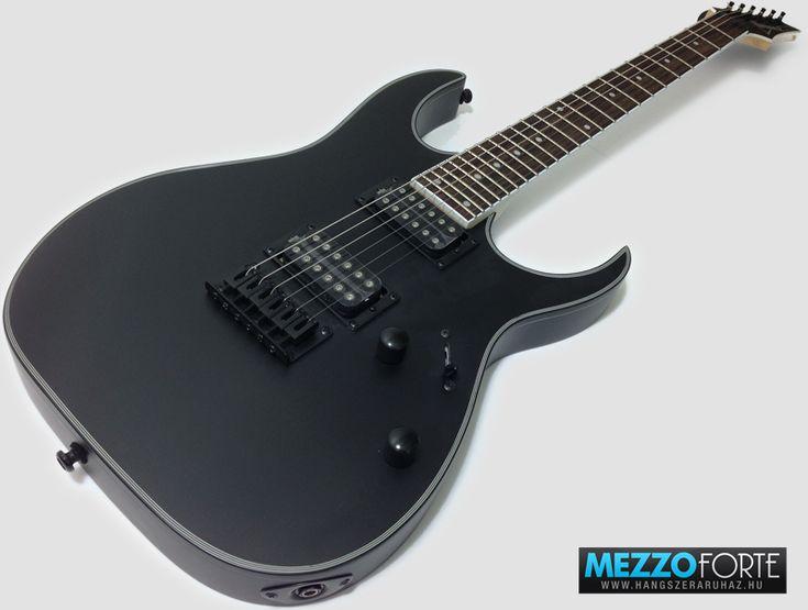 Ibanez RG-421EX BKF elektromos gitár