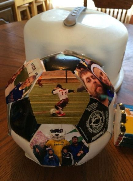 Diy Gifts For Boyfriend Birthday Soccer 58+ New Ideas