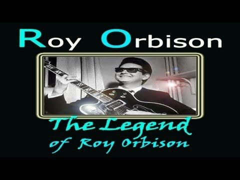 Roy Orbison - Come Back To Me - My Love