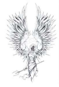 Tattoo 12 Angel Wings Tattoos 1000 S Of Designs And Ink