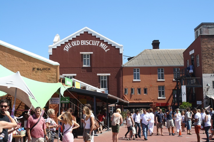old biscuit mill (woodstock, cape town) - artisan fresh foods