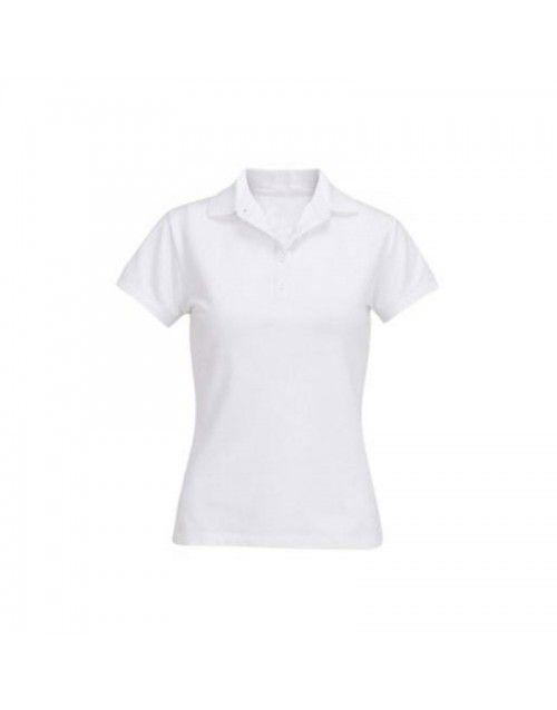 Na Use Militar você compra Baby Look Polo Branca de ótima qualidade.Confira nossas ofertas!