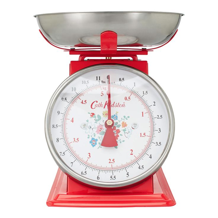 Best Kitchen Scales Uk