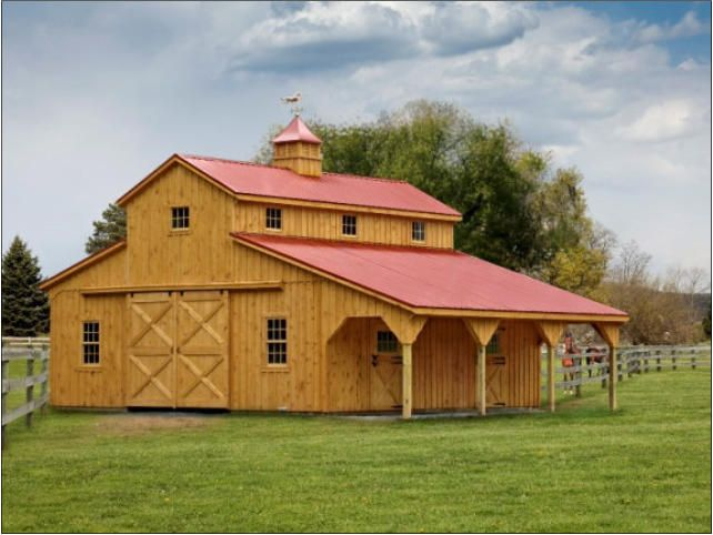 1000 images about barns on pinterest stables barn for Monitor style barn plans