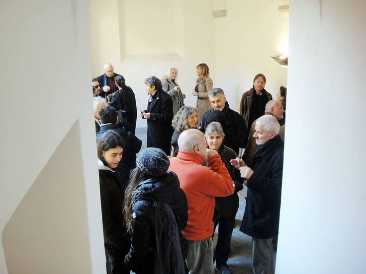 Margaret Perucconi / Visarte Weihnachtsausstellung  Casa Serodine, Ascona