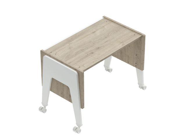 Cuna colecho mesa