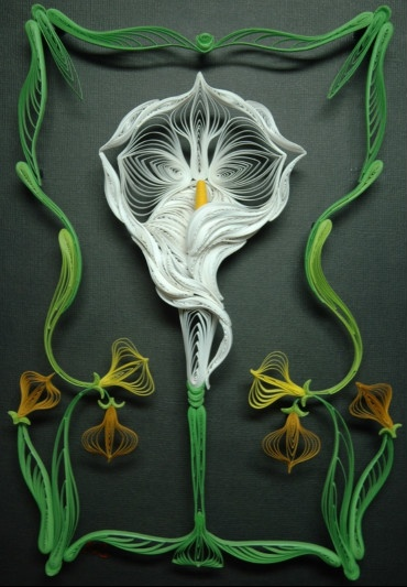 152 best images about Quilling on Pinterest