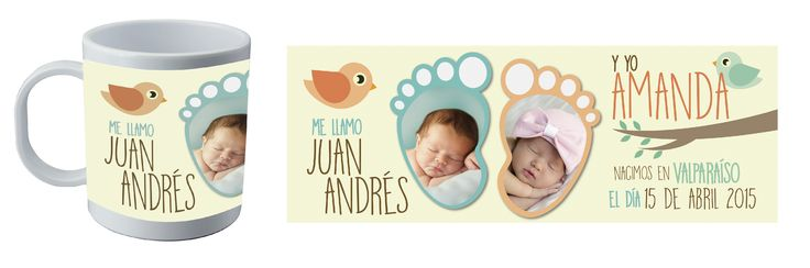 Tazón personalizado para tu #bebé. Realiza tu pedido a ventas@mahalounivers.com