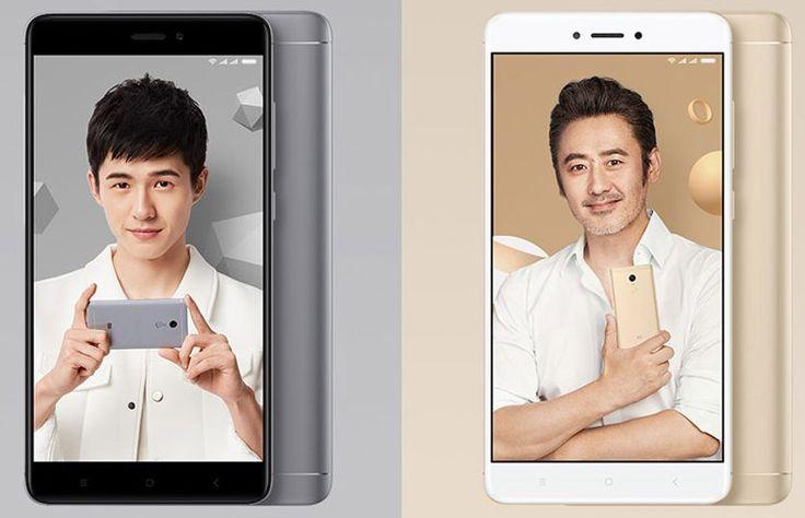 Xiaomi Redmi 5 dan Redmi 5 Plus Akan Meluncur 7 Desember Nanti - untuk Xiaomi Redmi 5 Plus, ia menggunakan layar sebesar 5,9 inci dengan resolusi 1080 x