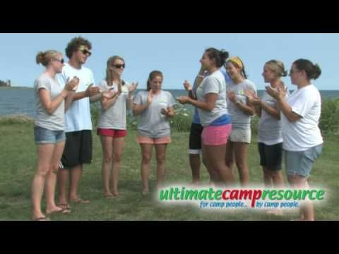 183 Best Summer Camp Games Images On Pinterest