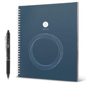 Rocketbook Wave Smart Notebook Rocketbook
