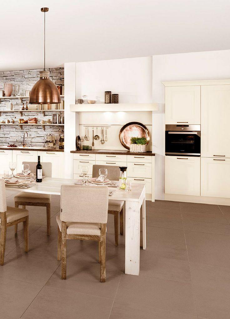 53 besten Küche mit Hochglanz Fronten Bilder auf Pinterest - kuchengestaltung mit farbe 20 ideen tricks