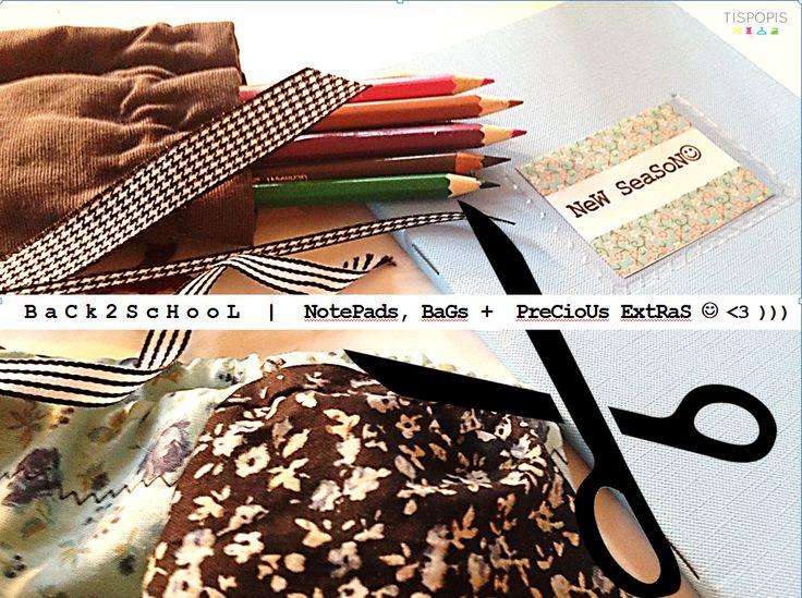BaCk2ScHooL....more DIY :-)