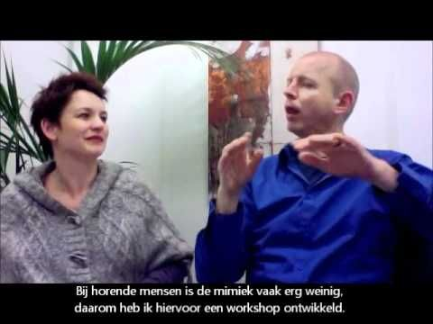 Het bedrijf Gebarentaal voor Iedereen is het expertisecentrum op het gebied van Nederlandse Gebarentaal, Nederlands met Gebaren, Tolken, Dovencultuur en Visu...