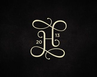 initials and dates for the monogram. Follow us at www.birdaria.com. Love it, like it, pin it!!