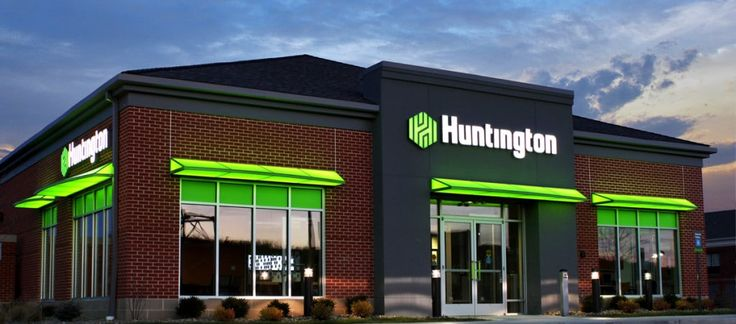 Finding a Huntington Bank near me now is easier than ever with our interactive…