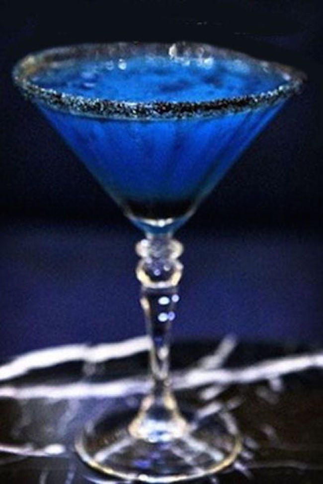 witches brew halloween alcoholic drinks