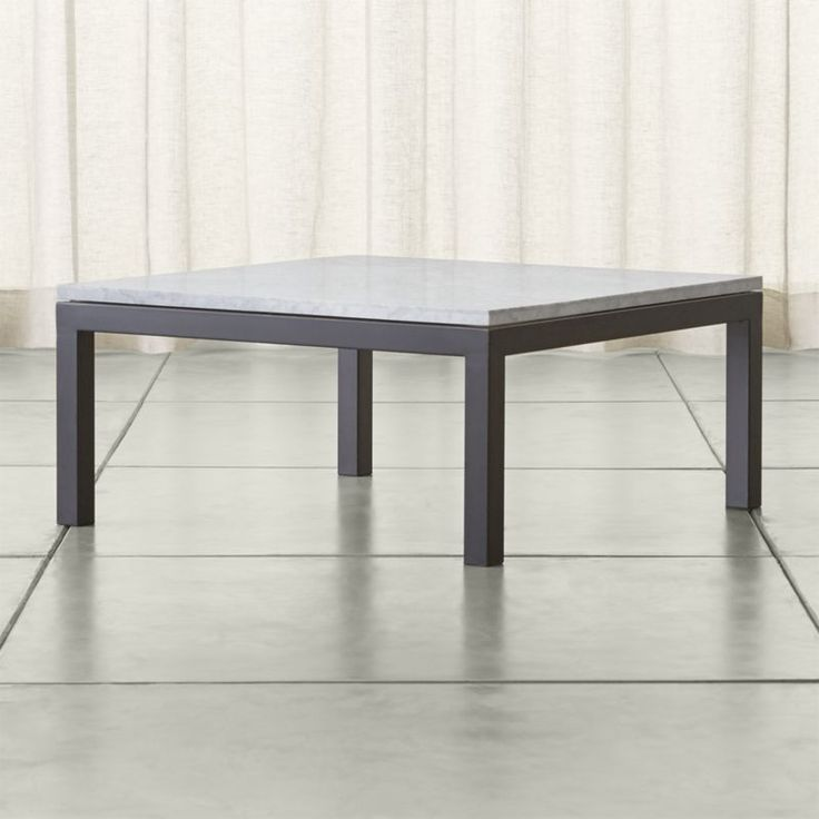 1000+ Ideas About Marble Top Coffee Table On Pinterest