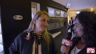 Patricia Urquiola interview