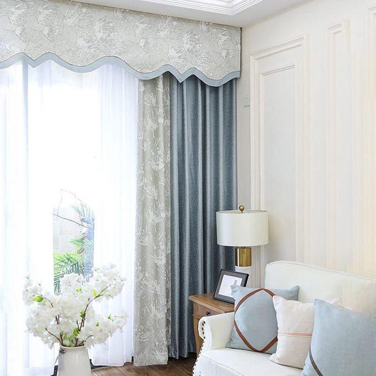 50 фото серые шторы в интерьере гостиной – 2019 Дизайн ...