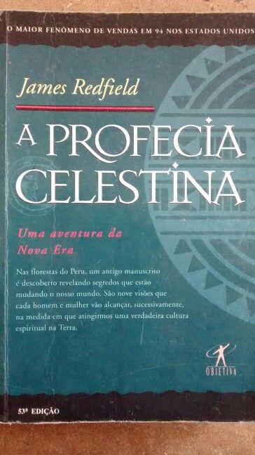 A Profecia Celestina vai lhe trazer esperança e surpresas