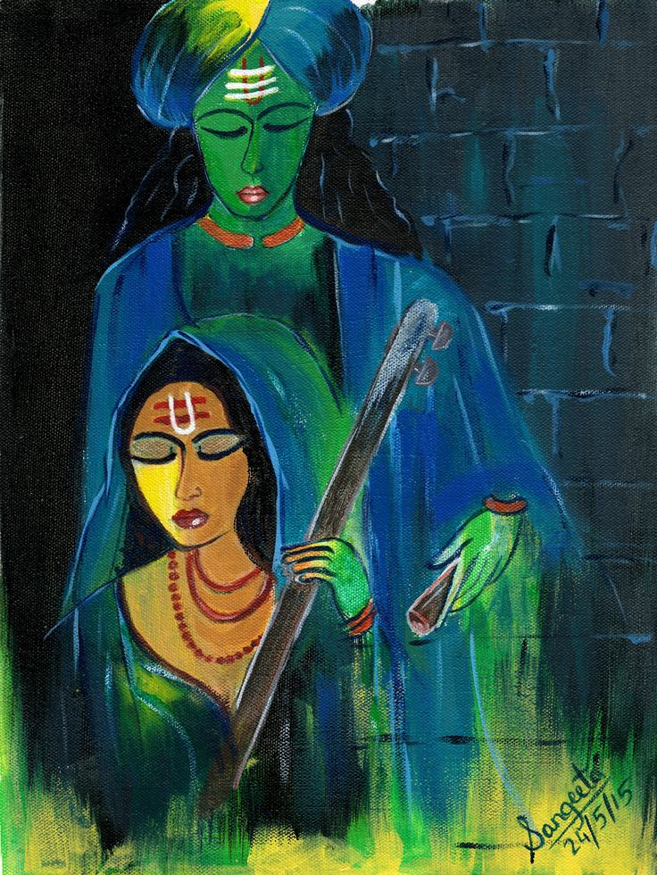 Meera (Mira Bai) was a Hindu mystic poet and devotee of Krishna. She was one of the most significant Sants of the Vaishnava bhakti movement.