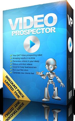 [GET] Video Prospector PRO v1.8.0.2