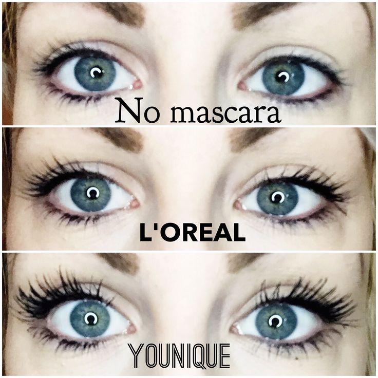 Mascara makeup forever excessive lash
