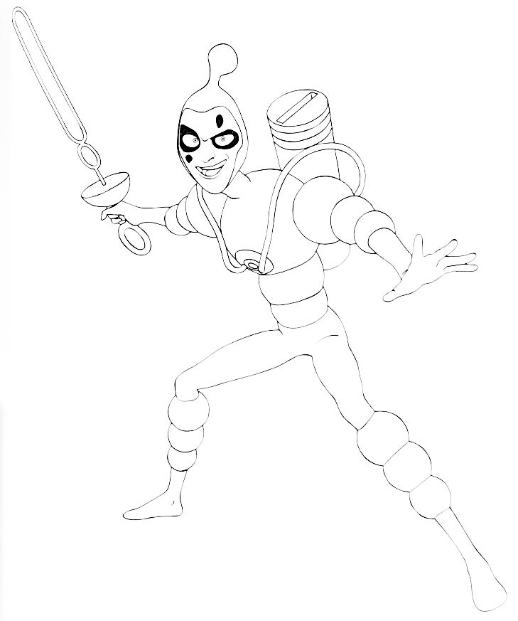 Miraculous Ladybug New Coloring Pages Bubbler Ladybug Coloring Page, Miraculous  Ladybug, Ladybug