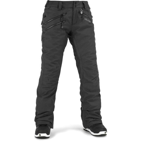 Volcom Saint Insulated Snowboard Pants - Womens