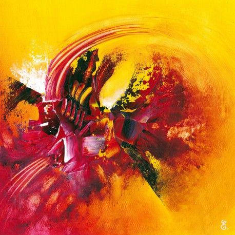 Préférence Les 85 meilleures images du tableau Art sur Pinterest | Peintures  EC12