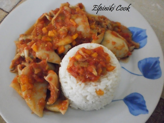 Σουπιές Κρασάτες  http://elpinikicook.blogspot.ca