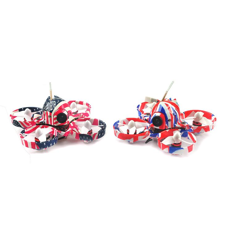 Eachine Us65 Uk65 65mm Whoop Fpv Racing Drone Bnf Crazybee F3 Flight Controller Osd 6a Blheli S Esc Fpv Racing Drone Trong 2019