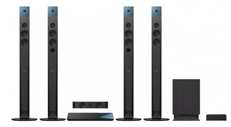 Sony BDV-N9100WB für 512€ – 5.1 Blu-ray Heimkinosystem (3D, WiFI, Bluetooth, NFC) *UPDATE* - myDealZ.de