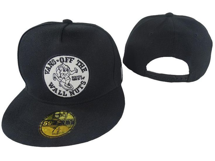men s new era vans off the wall nuts logo patch 9fifty on off the wall id=91117