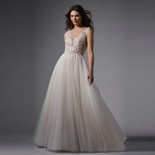 Naomi Watters  - Wedding Gown  Call us to purchase (02) 9487 4888