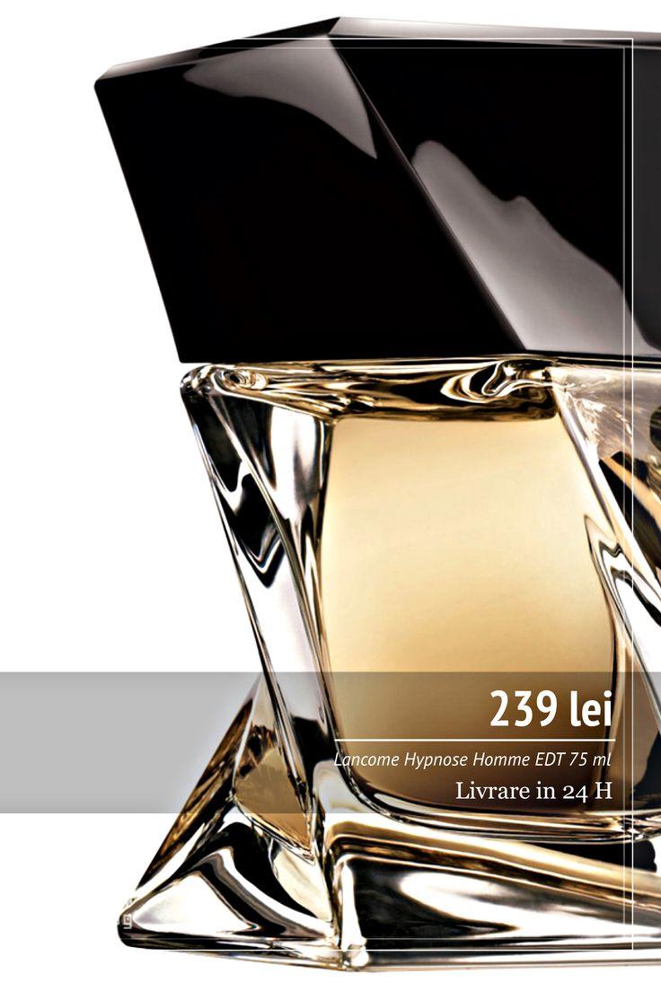 Carismatic, sincer, seducător și misterios. Într-un cuvânt, provocator! Un parfum proaspăt pentru barbați. Reconfortant se deschide cu note răcoritoare, în timp ce notele picante ale acestui parfum vor surprinde forța masculină.