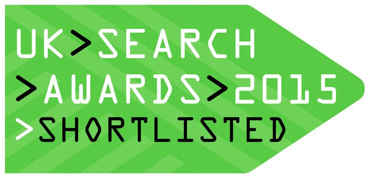 Inside Online have been shortlisted for the UK Search Awards 2015 for best use of SEO for corporate communications
