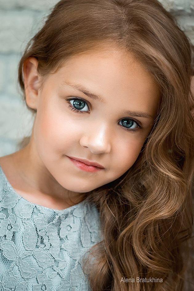 Those Beautiful Eyes ♥