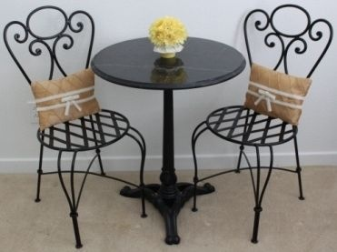 17 Best Images About Bistro Patio Sets On Pinterest