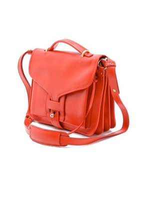 10 cool bags to carry for spring: Opening Ceremony OC NY Bag, $750