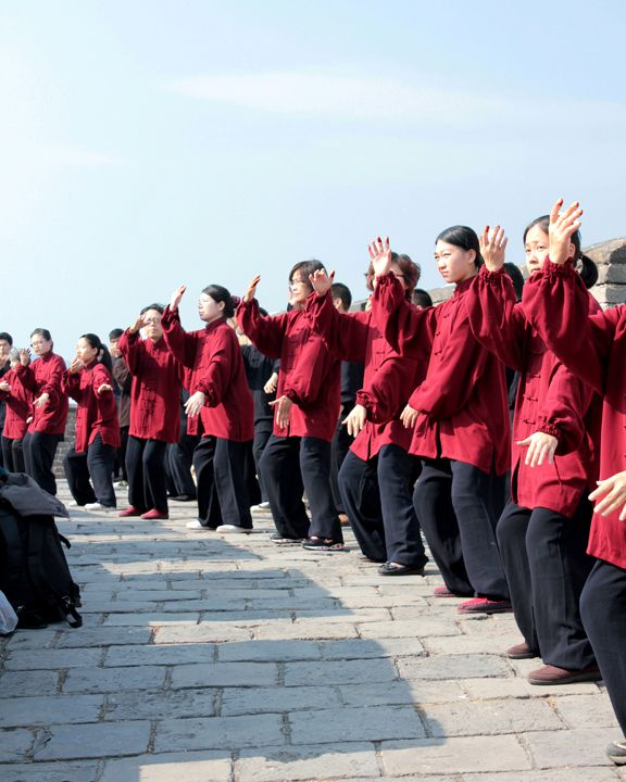 53 best images about Tai Chi Qigong Kung-fu.... on ...