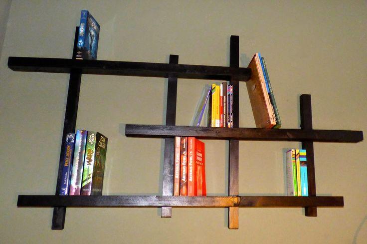 Plus de 1000 id es propos de diy sur pinterest - Bibliotheque noire pas chere ...