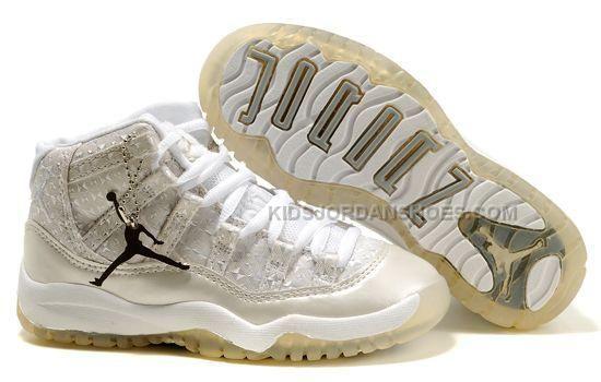 http://www.kidsjordanshoes.com/kids-air-jordan-11-white-diamond.html KIDS AIR JORDAN 11 WHITE DIAMOND Only $75.00 , Free Shipping!