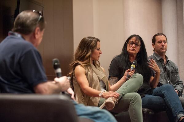 Entrevista con Kate del Castillo....