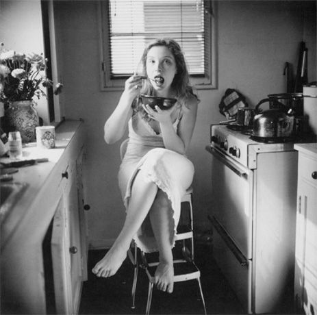 Julie Delpy. Women Before 10 a.m.